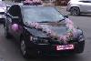 Автомобиль MITSUBISHI LANCER - 2.0L (2009 г.). Лімузини Житомира - Святковий кортеж