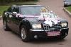 Автомобиль  CHRYSLER 300C - прокат в Житомире. Лімузини Житомира - Святковий кортеж