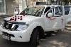 Джип Nissan Pathfinder. Лімузини Житомира - Святковий кортеж